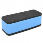 DIANBIN Grinding Polishing Waxing Sponge for Car - Black + Blue