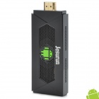 Jesurun CS868 Quad Core Android 4.1 Mini-PC Google TV Player w / 2GB RAM / 16GB ROM / HDMI / US-Stecker
