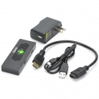 Jesurun CS868 Quad Core Android 4.1 Mini PC Google TV Player w/ 2GB RAM / 16GB ROM / HDMI / US Plug
