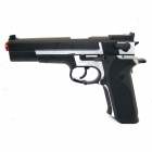 Tokyo Marui Smith & Wesson PC356 Spring Pistol (High Grade, Hop Up Version)