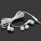 OVLENG K285MP Flat in-ear - Blanco
