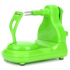 Handheld Apple Fruit Vegetable Peeler - Green