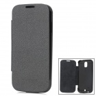 Rechargeable 3200mAh External Battery Power Case for Samsung i9500 - Black