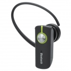 POler B008 Bluetooth v2.1 + EDR Headset w/ Microphone for Iphone 5 - Black