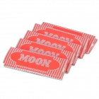 DIY Cigarette Rolling Paper - White (5 PCS)