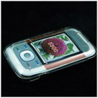 Crystal Case for Nokia 5300 Phones
