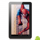 "M10 10.1"" Capacitive Screen Android 4.1 Dual Core Tablet PC w/ TF / Wi-Fi / Camera - Silver"
