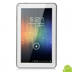 "KB901 9"" Capacitive Screen Android 4.0 Tablet PC w/ TF / Wi-Fi / Camera - White + Black"