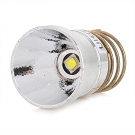 UltraFire 35mm 700lm Drop-In Module w/ CREE XM-L2 T6 - Silver + Golden