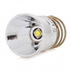UItraFire 35mm CREE XM-L2 T6 700lm Drop-In Module - Silver + Golden