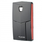 Yoobao YB651 External Dual-USB 13000mAh Power Bank for iPhone / iPad - Black + Red