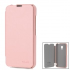 KALAIDENG Protective PU Leather Case for Xiaomi 2A - Pink