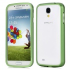 Stylish Aluminum Alloy Frame Case for Samsung Galaxy S4 / i9500 - Green