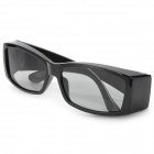 A95 Circularly Polarized 3D Glasses - Black