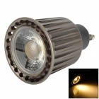 GU10 5W 340LM 3000K Warm White Light COB LED-Modul (AC 85-265V)