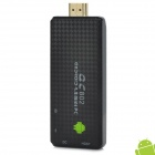 QC802 RK3188 Quad-Core-Android 4.2 Google TV Player w / HDMI / TF / 2 GB RAM / 8GB ROM / Bluetooth