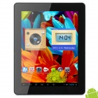 "ONDA V973 9.7"" Capacitive Screen Android 4.1 Quad Core Tablet PC w/ TF / Wi-Fi / Camera - Silver"