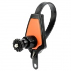 Sport Stand Holder for Digital Camera - Black + Orange