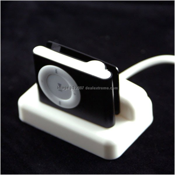 For SHU-II USB 3.5mm Data/Power Cradle