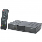HD DVB-T2 Terrestrial Digital TV Receiver w/ HDMI / RCA / USB / PVR for Russia / Europe / Thailand