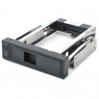 ORICO 1106SS 3.5'' SATA HDD Hard Drive Disk Mobile Rack - Black + Silver