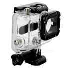 Miniisw C-3A Professional 45m Waterproof Underwater Housing Protective Case for Gopro Hero 3