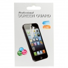 Protective Matte Privacy Screen Protector Guard Film for Iphone 5 - Grey