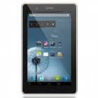 "A9 7.0"" IPS Android 4.1.1 Capacitive Touch Screen Tablet w/ 3G / Bluetooth / Analog TV / GPS / FM"