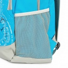 Oiwas OCB4101 Aquarius Design Water Resistant Backpack - Blue (30L)