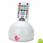 iPazzPort SY-20-19VC Dual-Core Android 4.1.1 Mini PC w / Kamera / Voice Smart Air Maus / EU-Stecker