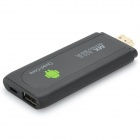 MK809 III B Quad-Core Android 4.2 Mini PC Google TV Player w/ 2GB RAM / 8GB ROM / Bluetooth - Black