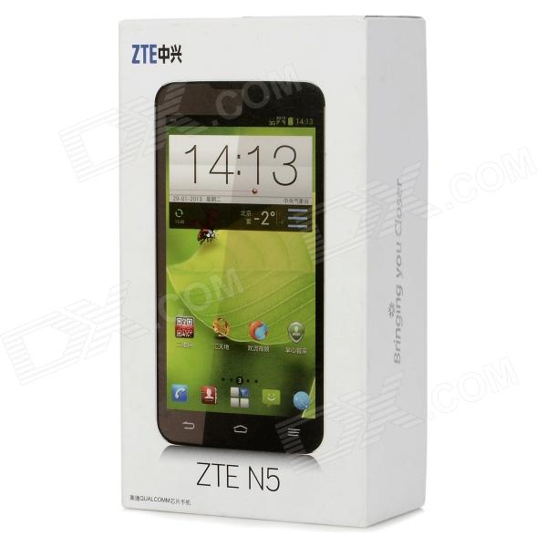 ZTE N5 Grand MEMO Quad-Core 1.5GHz Android 4.1 3G ...