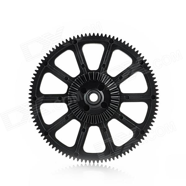 Walkera HM-V120D02S-Z-10 Plastic Main Gear for V120D02S R/C Helicopter - Black