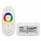 2.4GHz Touch Sense RGB LED Controller - White (DC12-24V)