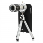12X Telescope Lens Set for Samsung Galaxy S4 i9500 / i9508
