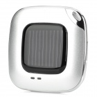 HAPTIME YGH-378 Solar Power External Battery w / USB / Micro USB / Apple-30pin Stecker - Silber