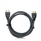 HDMI V1.3a Male to Male Cable for PS3 / PS3slim / PS3 CECH4000 / XBOX360 - Black (180cm)