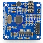 VS1003 MP3 Player Module - Blue