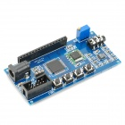 TEA5767 FM Radio Development Board - Blue
