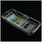 Crystal Case for Nokia N73 Phones