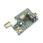 PCM2707 USB DAC Sound Module - Blue
