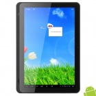 "GP1301 13,1 ""емкостный экран Android 4.1 Quad Core Tablet PC ж / TF / Wi-Fi / Камера - Silver Grey"