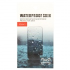 Protective Waterproof & Dirtproof TPU Skin Cover for Iphone 5 - Transparent