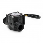 YF-S201 Hall Effect Water Flow Counter / Sensor - Black