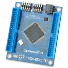 FPGA EP2C5T144 Minimum System Core-Board / Learning Board / Development Board - Blue