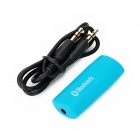 TS-BT35UB01 USB Bluetooth V2.0 Audio Receiver - Sky Blue
