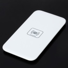 WPC_Qi Standard Wireless Charger for Nokia Lumia 920 / LG Nexus 4 / Samsung i9300 / N7100 - White