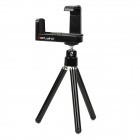 REFLYING Mini Remote Photography System w/ TrIpod for Iphone 4 / 4S - Black + White