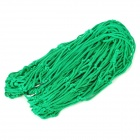 SW3007 Outdoor Camping Portable Single Person Nylon Swing Hammock - Green