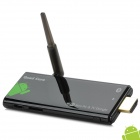 CX-919 Quad Core Android 4.1.1 Mini PC Google TV Box w/ Bluetooth / 2GB RAM / 8GB ROM (US Plug)